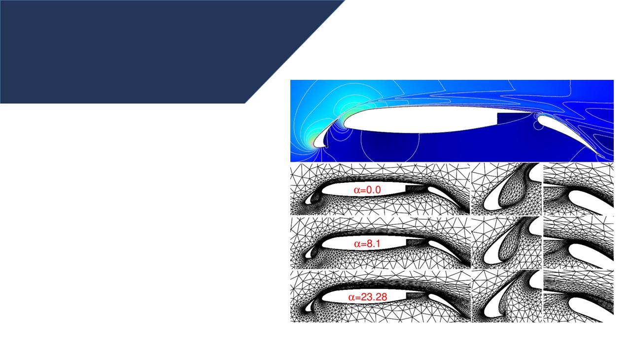 Learn computational fluid dynamics online