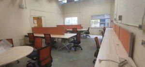 FSC office