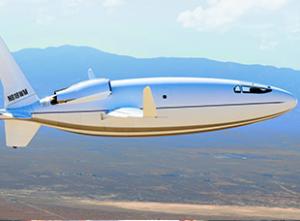 Celera 500L airplane
